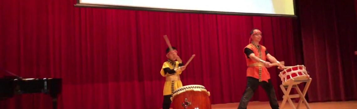 123_sw_CMSTH_talent show 2017 Taiko performance