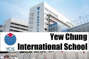 Yew Chung International School Hong Kong- Secondary Introduction Video