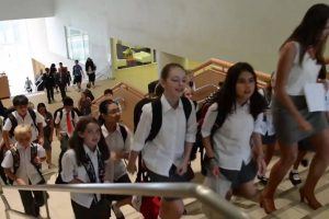 Kellett School Kowloon Bay – Day 1!