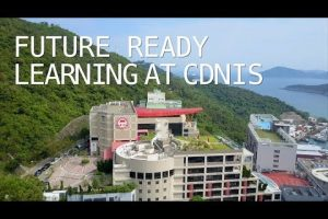 The Innovative School of Hong Kong
