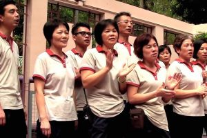 We Will Make A Difference – Chinese International School Staff Edition – Pak Yin SUN