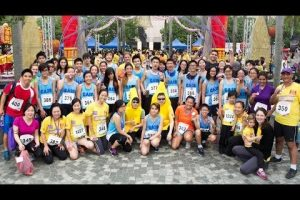CAIS Runs for Charity