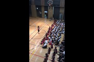 First Primary Assembly 2018-19