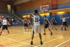 Top 8 – DLKPC vs YCIS 1st Quarter