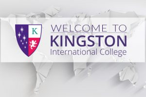 Welcome to Kingston International College 2017