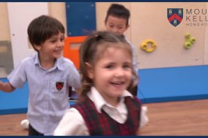 Early Years Educational Pathways at Mount Kelly