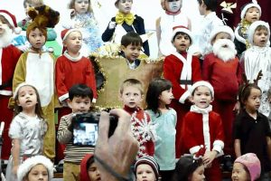 Bradbury School Hong Kong, Year 1 Christmas Show 2010