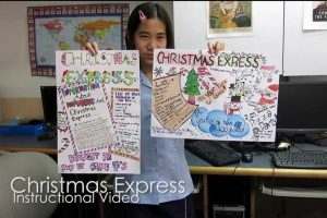 CAIS Christmas Express Delivers Joy to Refugees (Part 1)