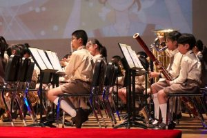 CKY's 14th Anniversary Open Day Primary Wind Band (保良局蔡繼有學校)
