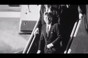 John F. Kennedy's legacy at Harvard Kennedy School | The Call to Service