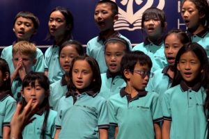 Launch of The Juilliard – Nord Anglia Performing Arts Programme – 17 June 2016