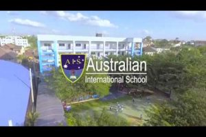 Learner centered approach Video contest to MOES by: The Australian International School (Entry 1)