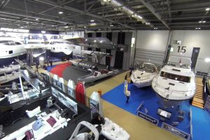 The London Boat Show 2014 – Excel London