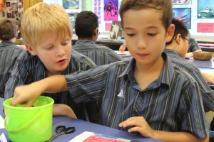Australian International School Globally Focussed, Distinctly Australian HD