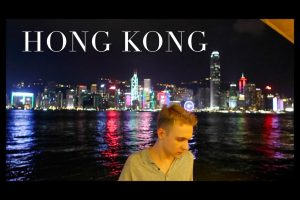 Hong Kong vlog ( finally going back, LPCUWC and being a little bit ill)