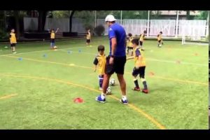 showdebolahk-Saturday Class Quarry Bay School –