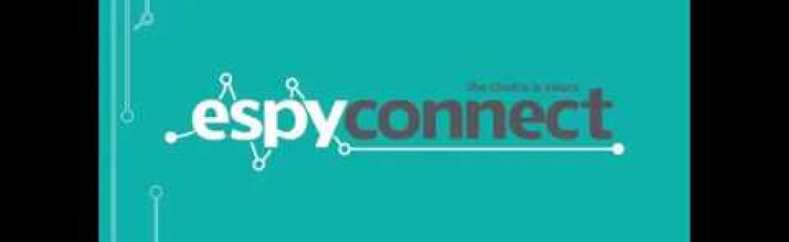 espyconnect NDIS Support Item modification 2017