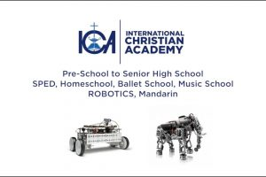 International Christian Academy Promotional Video