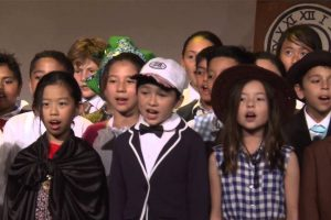 Lower School Theatre Production 2015: Around The World In 80 Days
