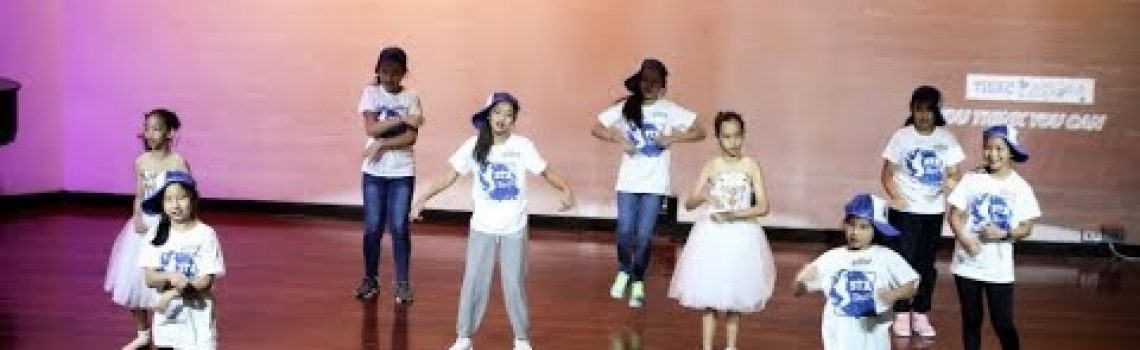 Bromsgrove – TISAC SO YOU THINK YOU CAN DANCE 2017 – St. Andrews International School Dusit