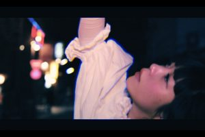 Manatsu Nagahara – Dancer in the Poetry [Official Music Video]