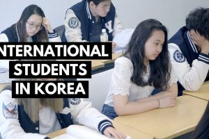 International Students in Korea – Expectation vs Reality