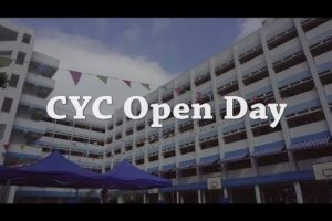 CYC Open Day 2016