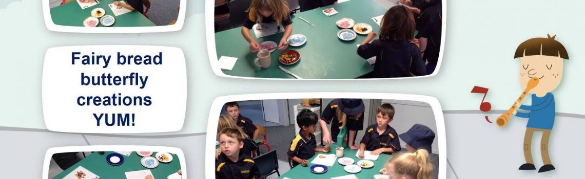 Discovery Time at Wairakei Primary School Term 1 2016